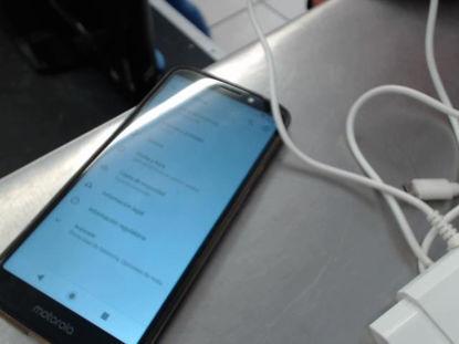 Foto de Telcel Modelo: Moto G6 Play - Publicado el: 08 Jul 2020