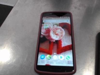 Picture of Telcel Modelo: Moto X Play - Publicado el: 25 Feb 2020