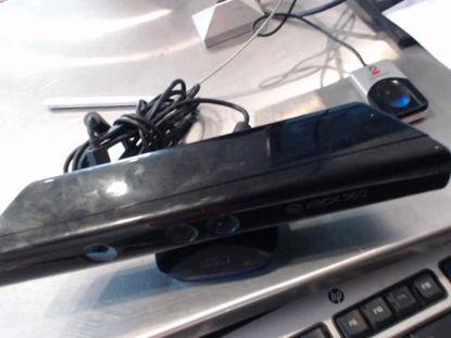 Picture of Xbox 360  Modelo: Kinect 1473 - Publicado el: 30 May 2020