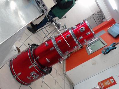 Picture of Greggs Percussion Modelo: 5pzas - Publicado el: 26 Mar 2020