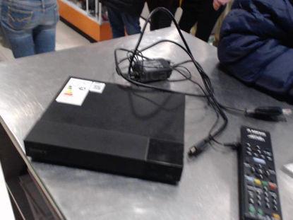 Picture of Sony Modelo: Bdp-S1500 - Publicado el: 07 Feb 2020