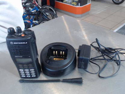 Picture of Motorola  Modelo: Pro7550 - Publicado el: 14 Mar 2020