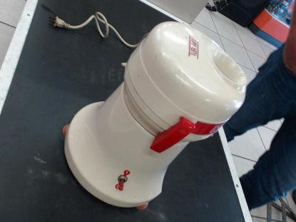 Picture of Turmix Modelo:  Uso Rudo - Publicado el: 21 Feb 2020