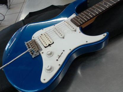 Picture of Yamaha  Modelo: Pacifica - Publicado el: 24 Mar 2020