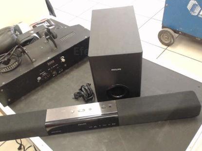 Picture of Philips  Modelo: Htl2160 - Publicado el: 25 Mar 2020