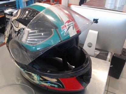 Picture of Hx Helmets Modelo: Talla Xl - Publicado el: 01 Mar 2020