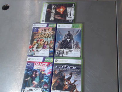 Picture of Xbox Modelo: 360 - Publicado el: 03 Mar 2020