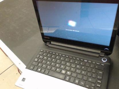 Picture of  Toshiba  Modelo: Nb15t A1262sm - Publicado el: 04 Mar 2020