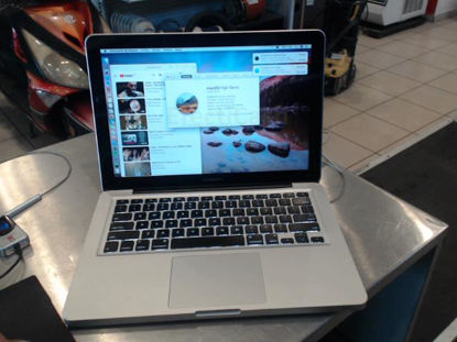 Picture of Apple Modelo: Mac Book Pro 9.2 - Publicado el: 08 Mar 2020