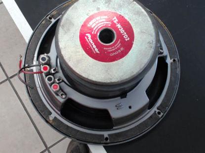 Picture of Pioneer Modelo: Ts-W307d2 - Publicado el: 30 Sep 2020