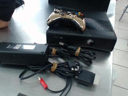 Picture of Microsoft Modelo: Xbox 360 - Publicado el: 17 Mar 2020