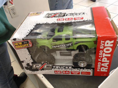 Picture of R/c Trucks Modelo: Ford D-150 Svt Raptor - Publicado el: 21 Mar 2020