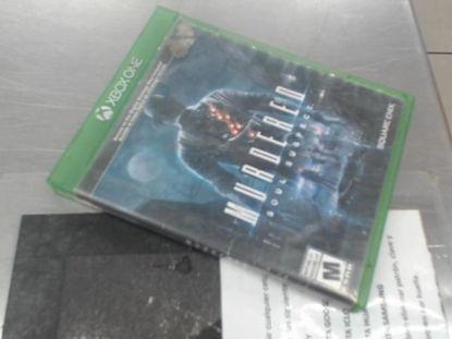 Picture of Microsoft Modelo: Xbox One - Publicado el: 21 Mar 2020