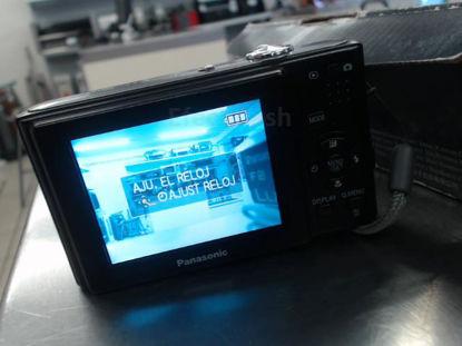 Picture of Panasoni Modelo: Dmc-F2 - Publicado el: 21 Mar 2020