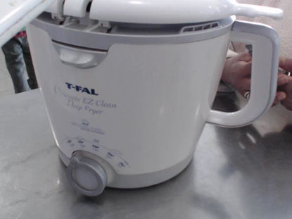 Picture of T-Fal Modelo: Ultmate Ez Clean Deep Fryer - Publicado el: 22 Mar 2020