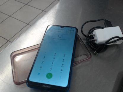 Picture of Huawei/telcel  Modelo: Y7 2019 - Publicado el: 22 Mar 2020