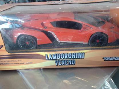 Picture of Full Throttle Rc Modelo: Lamborghini Veneno 1:10 - Publicado el: 23 Mar 2020