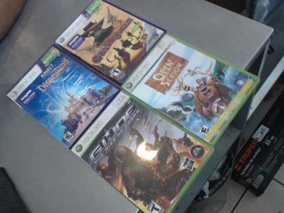 Picture of Xbox 360 Modelo: Videojuego - Publicado el: 29 Mar 2020