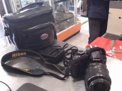 Picture of Nikon   Modelo: D3100 - Publicado el: 12 Sep 2020