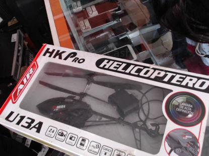 Picture of Hkpro Modelo: Helicoptero U13a - Publicado el: 31 Mar 2020
