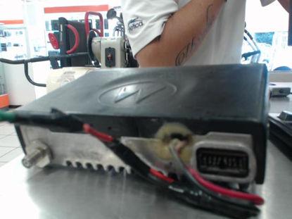 Picture of Motorola  Modelo: Em400 - Publicado el: 02 Jul 2020