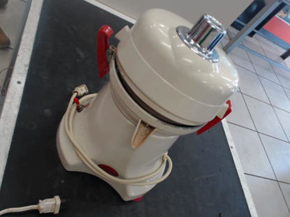 Picture of Turmix Modelo: Uso Rudo - Publicado el: 06 Abr 2020