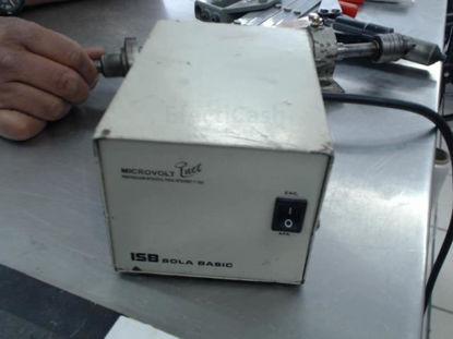 Picture of Isb Modelo: S/modelo - Publicado el: 08 Abr 2020