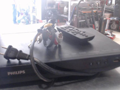 Picture of Phillips Modelo: Dvp365 - Publicado el: 13 Oct 2020