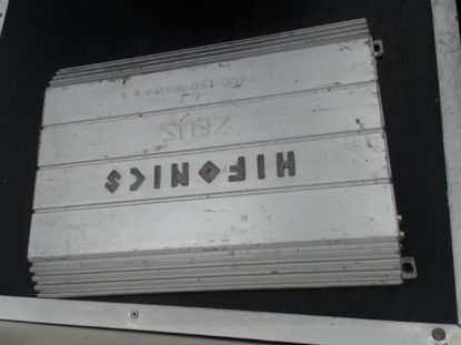 Picture of Hifonics Modelo: Zx5400 - Publicado el: 15 Abr 2020