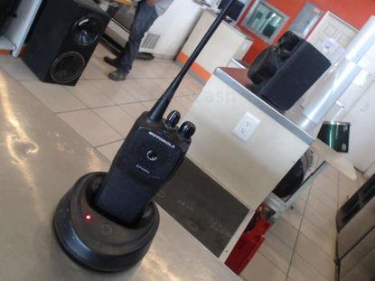 Picture of Motorola Modelo: Ep450 - Publicado el: 15 Oct 2020