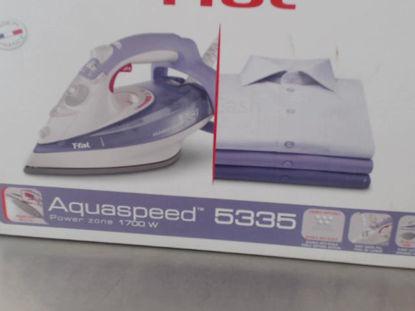 Picture of T Fal Modelo: Aquaspeed 5335 - Publicado el: 20 May 2020