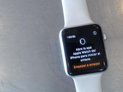 Picture of Apple Modelo: A1554 - Publicado el: 26 Jun 2020