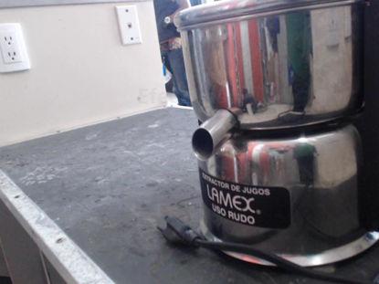 Foto de Lamex Modelo: Extractor - Publicado el: 02 Jul 2020