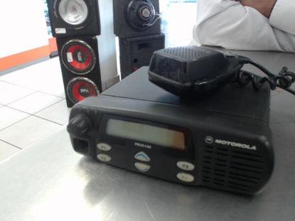Picture of Motorola Modelo: Pro5100 - Publicado el: 04 Jul 2020