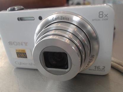 Picture of Sony Modelo: Dsc Wx60 - Publicado el: 07 May 2020