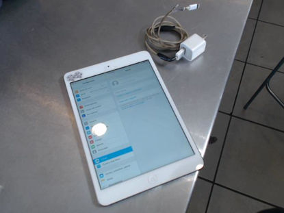 Foto de Ipad Mini  Modelo: Md531e/a - Publicado el: 23 Jun 2020