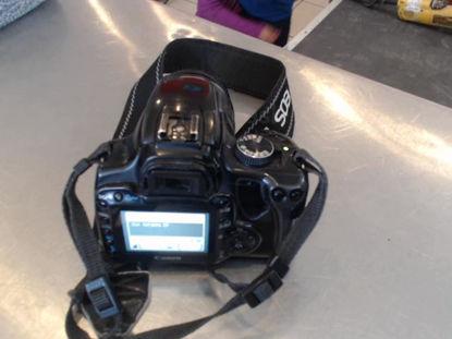 Foto de Canon  Modelo: Ds126151 - Publicado el: 11 Jun 2020