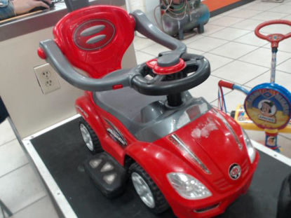 Foto de Juniors Deluxe Modelo: Mega Car - Publicado el: 17 May 2020