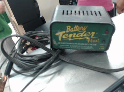 Foto de Battery Tender Modelo: Plus - Publicado el: 18 Jun 2020