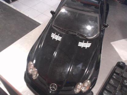 Foto de Maisto  Modelo: Mercedes-Benz Slr Mclaren - Publicado el: 20 Jun 2020