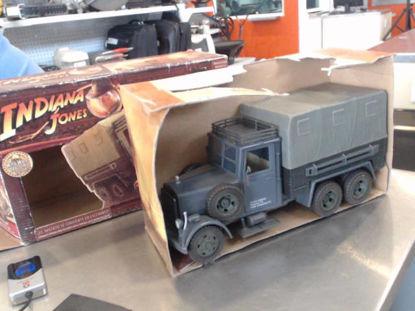 Foto de Hasbro  Modelo: Camion De Carga - Publicado el: 15 Feb 2021