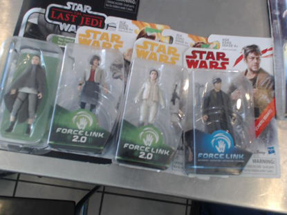 Picture of Hasbro Modelo: Star Wars - Publicado el: 17 Oct 2020