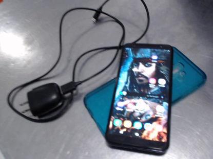 Foto de Samsung Galaxy J6 Plus Modelo: Sm-J610g - Publicado el: 18 Jun 2020