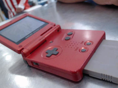 Picture of Nintendo  Modelo: Advance Sp - Publicado el: 19 Sep 2020