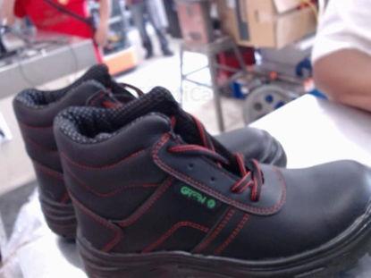 Picture of Green Safety Modelo: Gorila - Publicado el: 21 Jun 2020