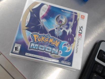 Picture of Pokemon Moon Modelo: Juego - Publicado el: 28 Jun 2020