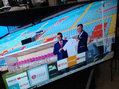 Picture of Samsung Modelo: Un60h6103af - Publicado el: 01 Jul 2020