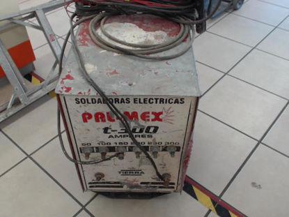Picture of Pal-Mex  Modelo: T-300 - Publicado el: 01 Jul 2020