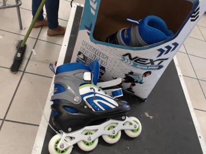 Picture of Next Modelo: Action Sporto - Publicado el: 03 Jul 2020