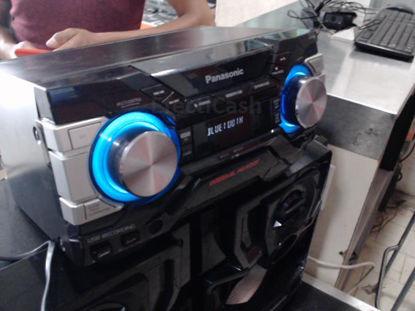 Picture of Panasonic  Modelo: Sa-Akx880 - Publicado el: 05 Jul 2020